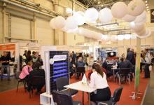 Технології, обладнання, техніка для професіоналів на галузевих виставках у Києві в МВЦ