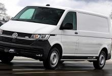 Электрофургон Volkswagen e-Transporter: цены и характеристики европейской версии