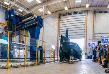 Самая большая 3D-печатная лодка попала в книгу рекордов Гиннеса (видео)