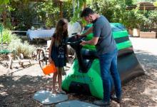 Производство биогаза в домашних условиях стало еще проще (видео)