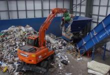 Как Швеция перерабатывает 99% своего мусора