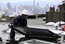 В США солнечные панели предлагают продавать вместе с тепловыми насосами
