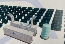 Производить водород из воздуха пустынь будет Aqua Aerem