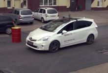 «Яндекс» показал свой прототип беспилотного автомобиля (видео)