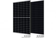 400-ваттные солнечные батареи Bauer Solartechnik получили КПД 21%
