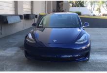 Полноприводная двухмоторная Tesla Model 3: открыты окончательные характеристики и начат прием заказов
