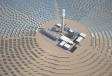 Огромные солнечные электростанции Африки будут поставлять гигаватты энергии в Европу