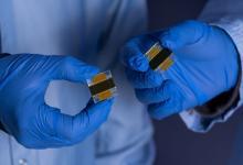 Новый рекорд эффективности кремниевых фотоэлементов - 26%