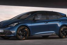 Cupra Born готов к выходу в продажу: все что известно о новом электромобиле