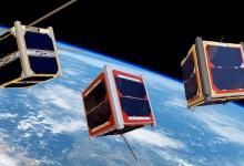 Amazon запустит 3000 спутников для глобальной сети интернет