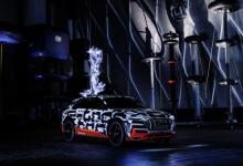 Раскрыты характеристики серийного кроссовера Audi e-tron quattro