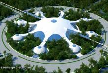 «Проект Венера» предлагает новый дизайн городов и общества