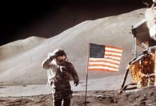 НАСА: США вернут астронавтов на Луну к 2024 году, новая космическая гонка стартовала