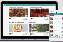 OLIO: делимся едой и сокращаем отходы с новым фудшеринговым сервисом