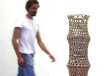 Создан новый строительный материал из текстиля и бактерий