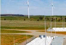 Аккумуляторы оказались на 30% выгоднее пиковых газовых электростанций