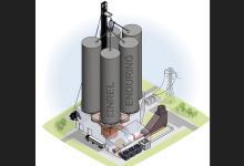 Дешево аккумулировать энергию из альтернативных источников поможет песок