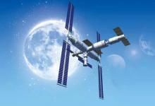 Китайские астронавты впервые вышли в открытый космос из станции «Тяньгун»