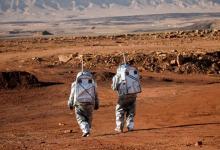 AMADEE-20: в Израиле запустили проект по имитации жизни на Марсе