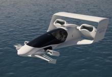 Jetoptera создает аэротакси c безлопастными вентиляторами