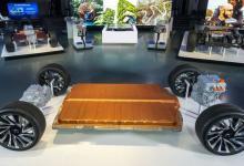 Стоимость батарей для электромобилей снизится до $60 за кВтч