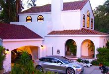 Солнечная крыша Tesla и домашние батареи Powerwall 2. Илон Маск презентовал новинки (видео)