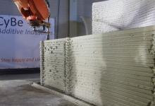 «Первый 3D-печатный дом в Европе» построят Arup и CLS Architetti