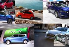 Продажи электромобилей в Европе увеличились на 30% за год