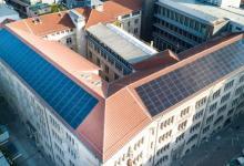 Aleo solar: будущее — за активной солнечной архитектурой