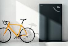 Siemens выпустила «умные» домашние батареи Junelight Smart Battery