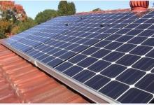 Домашняя солнечная электростанция за $9000 приносит 4-5 тыс грн в месяц