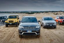 Fiat Chrysler позаимствует электромобильные технологии стартапа Faraday Future