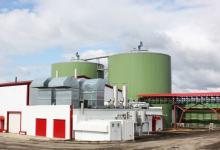 Биогазовые заводы в Украине смогут заместить 20% потребляемого природного газа