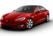 Теперь Tesla Model S имеет запас хода 630 км, Model X - 565 км