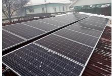 Как построить солнечную электростанцию за счет гранта. Опыт украинского эко-предпринимателя