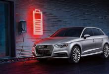 Audi сделает электрокары e-tron частью домашних энергосистем