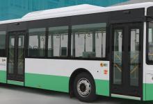 В Украине запустят производство электробусов китайской компании Skywell