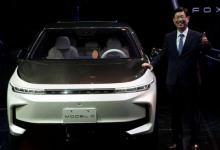 Foxconn показала 3 своих первых электромобиля – кроссовер Model C, седан Model E и автобус Model T