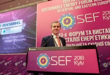 К 2030 году мощность ВИЭ в Украине превысит 12 ГВт