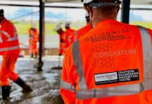 Впервые в строительстве использован бетон с графеном – так дешевле и экологичнее