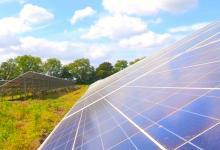 Цены на солнечную энергию упали на 25% и продолжают опускаться