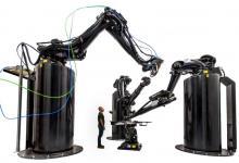 Создание ракет с помощью больших 3D-принтеров будет стоить в раз 10 дешевле