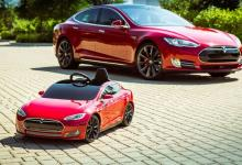 Илон Маск готовит новый мини-электромобиль Tesla?