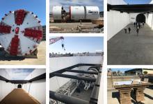 Илон Маск забурился: первое видео автомобильных электросалазок, новые фото Годо и подробности о сети тоннелей под Лос-Анджелесом