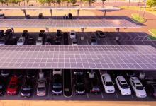 Солнечные крыши нового конкурента Tesla установят на 2000 американских домов