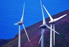 Украинская ветроэнергетика получит $400 млн инвестиций от США