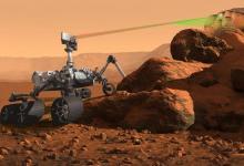 Китай отправит миссию на Марс к 2020 году