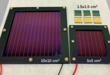 В Японии создали передовой перовскит для долговечных фотоэлементов с КПД 23,5%