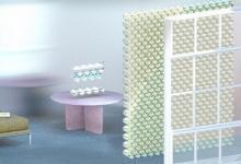 Оригами-экраны превратят окна в солнечные батареи