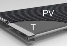 Фото-тепловые солнечные модули Triple Solar стали больше и мощнее